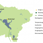 GVB Gasnetzkarte